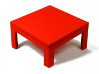 The Red Table