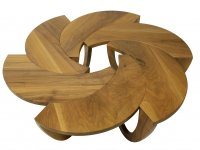 Spiral 2 Coffee Table
